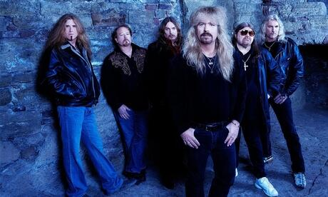 molly hatchet rockt im airport obertraubling mittelbayerische. Black Bedroom Furniture Sets. Home Design Ideas