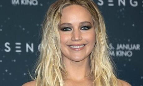 Jennifer Lawrence: Notlandung mit Privatjet