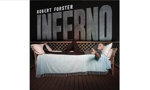 """Inferno"" von Robert Forster Foto: Tapete Records/dpa"