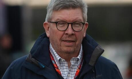Ross Brawn war vom Formel-1-Eigner Liberty Media mit der Umsetzung der Regelreform beauftragt worden. Foto: David Davies/PA Wire