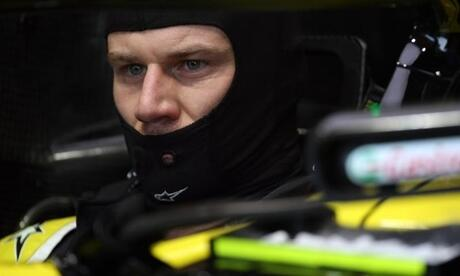 Nico Hülkenberg startet für das Renault-Team in der Formel 1. Foto: Photo4/Lapresse/Lapresse via ZUMA Press