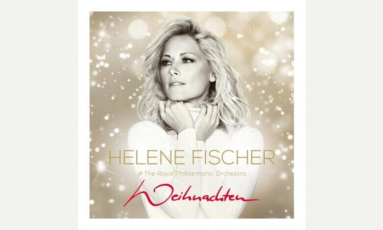 neues helene fischer. Black Bedroom Furniture Sets. Home Design Ideas